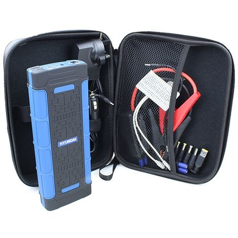Hyundai HYPS-600 12V/600A Portable Power Bank And Jump Starter