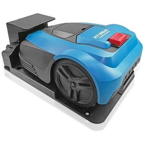 Hyundai HYRM1000 Robot Lawn Mower 625sq metre, smart mowing functionality