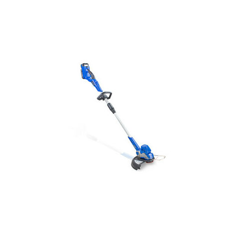 Hyundai HYTR40LI 40v Lithium-ion Battery Grass Trimmer With Battery and Charger