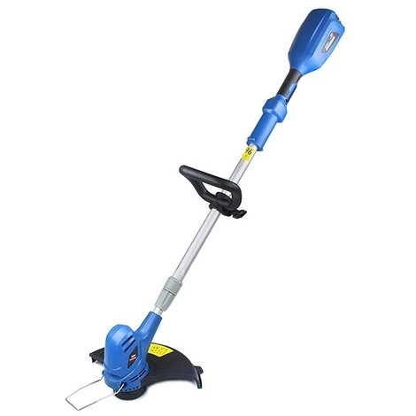 Hyundai HYTR60LI-BARE 60v Lithium-ion Cordless Battery Grass Trimmer (Battery & Charger Not Included)