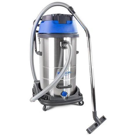 Hyundai HYVI10030 3000W Triple Motor 3 IN 1 Wet & Dry Electric HEPA Filtration Vacuum Cleaner