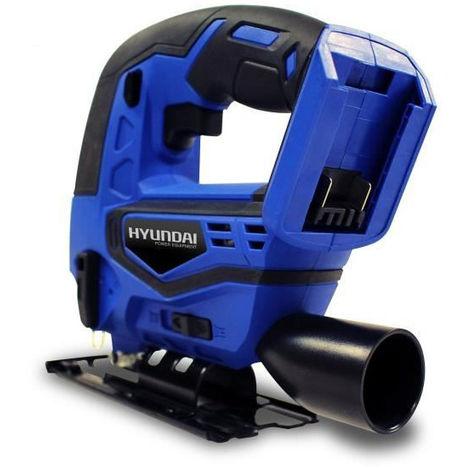 HYUNDAI Scie Sauteuse HSS20V - 20 V