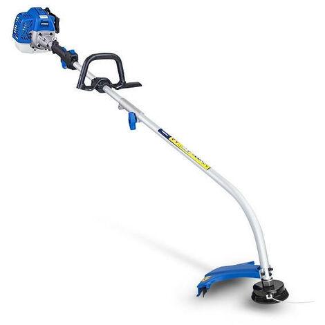 Hyundai Split Shaft 38cm Cutting Width 26cc Petrol Grass Trimmer | HYTR2600X