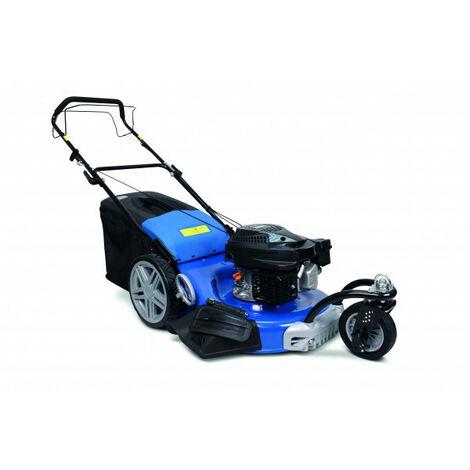 HYUNDAI Tondeuse thermique 3 roues 159cc HTDT511RP