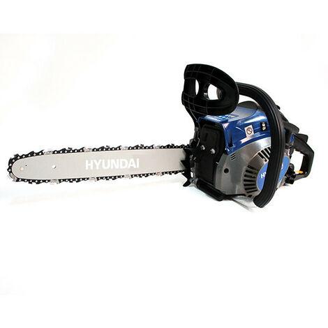 HYUNDAI Tronçonneuse Thermique 41 CM3 HTRT4140