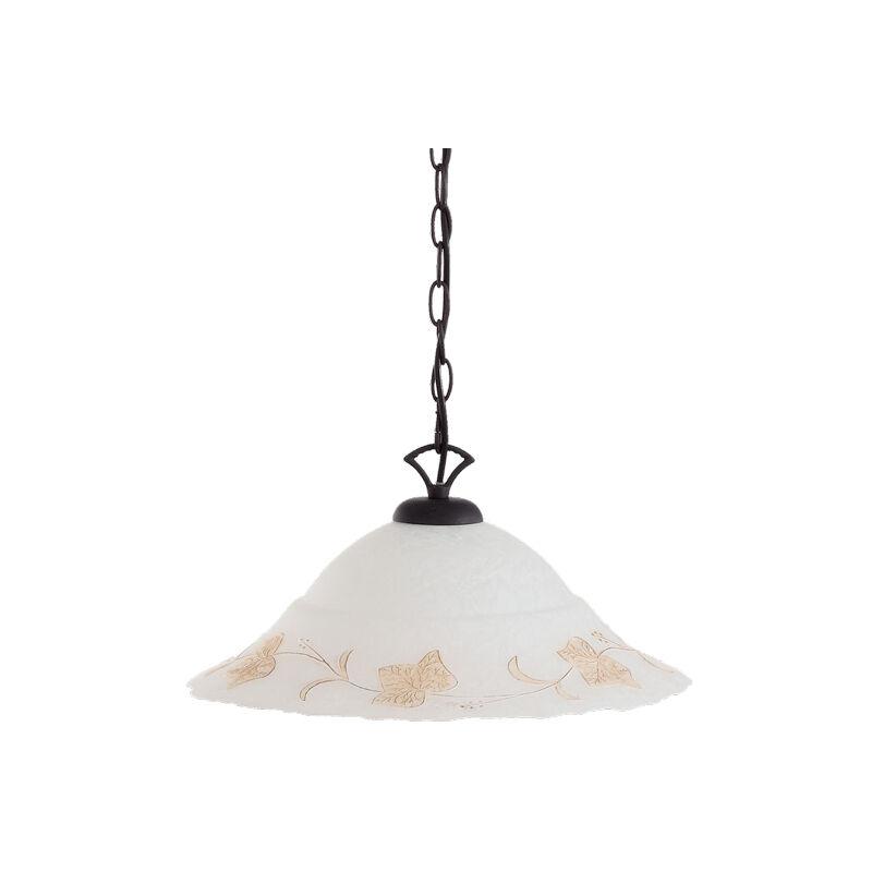 [I-L-21430] Hängelampe FOGLIA E27 1 Glühbirne (Ohne Glühbirne) | Ohne Leuchte/siehe Zubehör (I-L-21430)