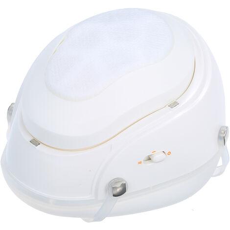 i-mu Half Face Smart Masks, Mascarilla purificadora de aire