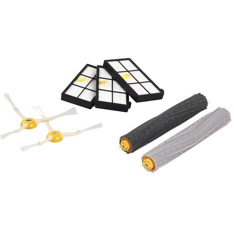 I-ROBOT KIT DE REMPL. ROOMBA SÉRIE 800, Aspirateur robot, 14921