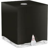 IBC Container Abdeckplane Schutzhaube Haube Regenschutz Regenwassertank 1000 l