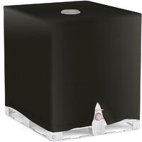IBC Container Cover protective hood Protection hood Rain protection Rain water tank 1000 l