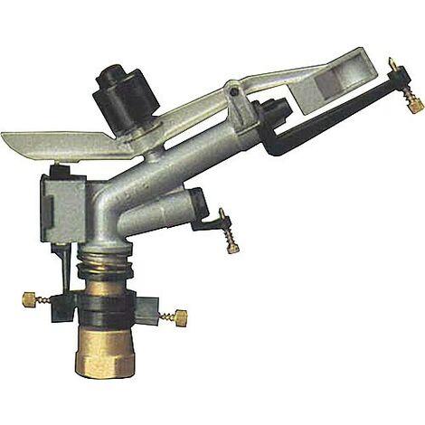 "IBIS irrigation canon 1 "" reglable. Portee 13-23 mts"