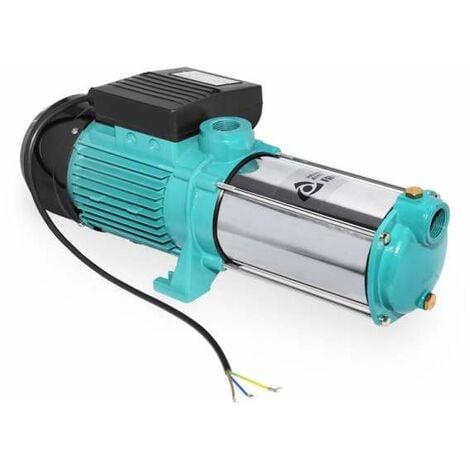 IBO HM 1800 INOX Kreiselpumpe mehrstufig selbstsaugend 1800 Watt