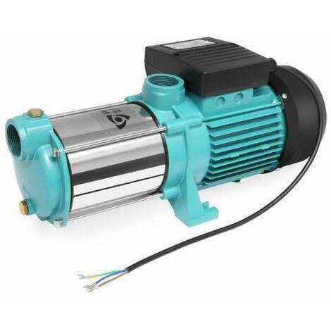 IBO HM 2200 INOX Kreiselpumpe mehrstufig selbstsaugend 2200 Watt 230Volt