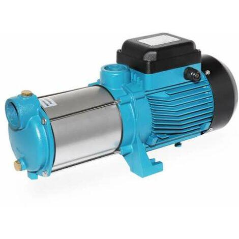 IBO HM 2200 INOX Kreiselpumpe mehrstufig selbstsaugend 2200 Watt 400Volt