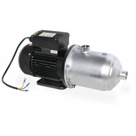 IBO HP 1500 INOX Kreiselpumpe mehrstufig selbstsaugend 1500 Watt