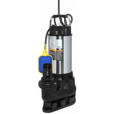 IBO TAUCHPUMPE Schmutzwasserpumpe WQ 1300 Profesional 1300 Watt 230V bis 25,2m³/h