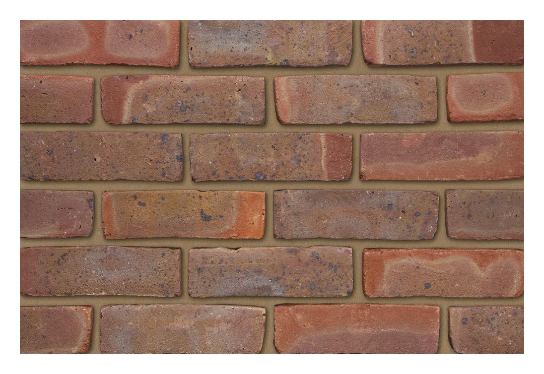 Image of Ibstock Ashdown Facing Brick 65mm Collington Blend (Pack of 500)