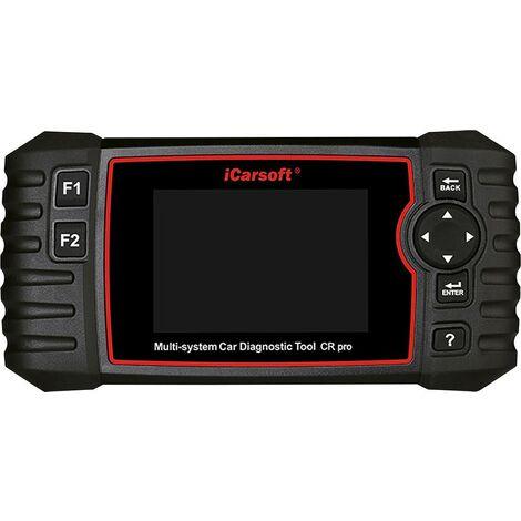 Icarsoft CR PRO iccrpr Q530302