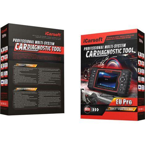 Icarsoft EU PRO iceupr Q530892