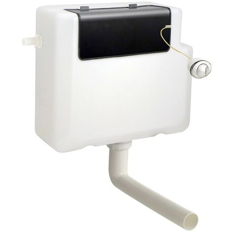 ICE Concealed Dual Flush Cistern