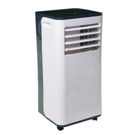 ICESTREAM ICE-CLIM-9000BTU climatiseur portable 25 m²