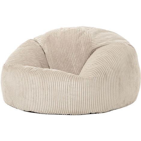 icon Soul Classic Chair - Jumbo Cord Bean Bag