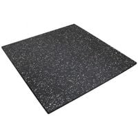 ID MAT - Dalle anti-vibration - 600x600x10 mm