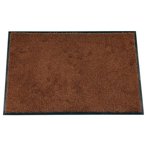 ID MAT - Tapis absorbant Confor - 40x60 cm - marron
