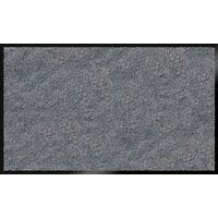 ID MAT - Tapis absorbant Soft - 90x150 cm - gris foncé