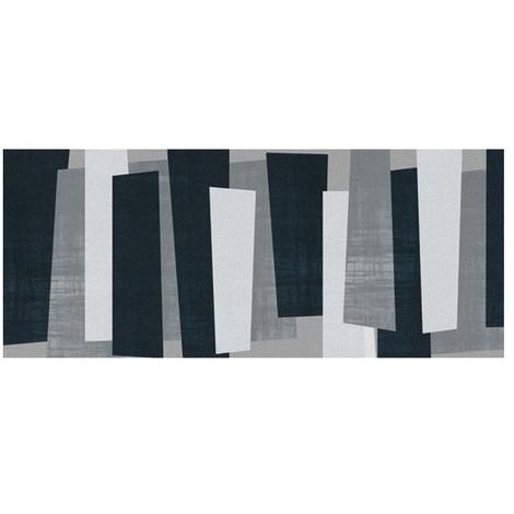 ID MAT - Tapis Boston - 50x120 cm - Graphique