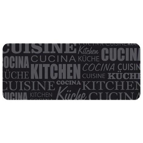 ID MAT - Tapis de cuisine Kitchen - 50 x 120 cm