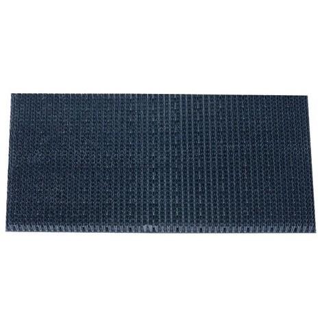 ID MAT - Tapis Gazongrat - 40x60 cm - gris