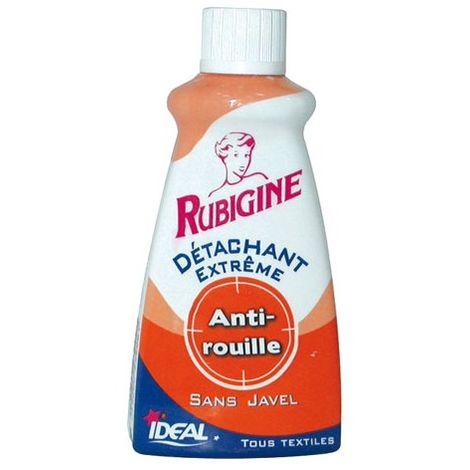 IDEAL - Détachant Rubigine anti-rouille - 100 mL