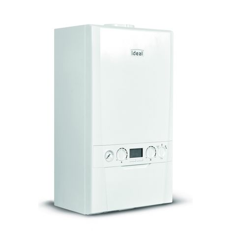 Ideal Logic C24 Combination Boiler Natural Gas ErP 213980