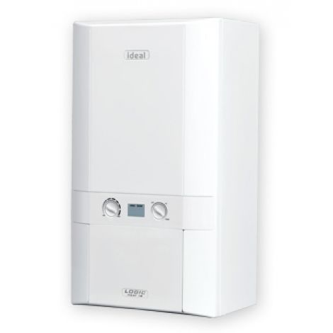 Ideal Logic+ Plus 30HE Regular Boiler
