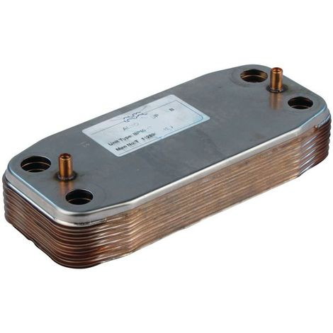 """main image of """"Ideal Plate Heat Exchanger Kit HE24 174820"""""""