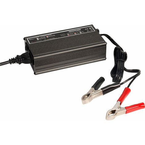 Ideal Power AC0724A Compact 24V SLA Charger 7A