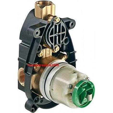 Doccia Vasca Ideal Standard.Ideal Standard A2650nu Corpo Incasso Miscelatore Vasca E Doccia