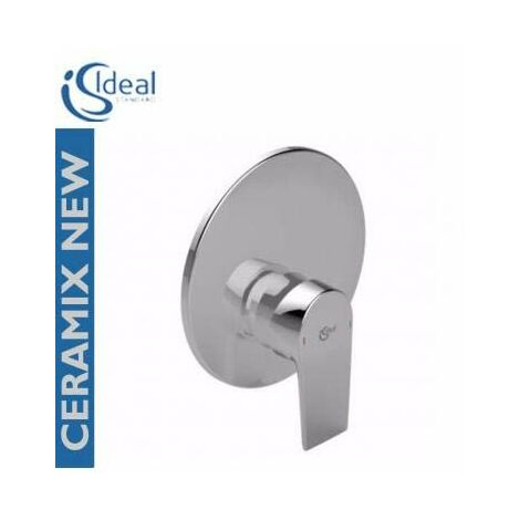 Ideal Standard a6548aa Mitigeur encastré pour douche Ceramix New