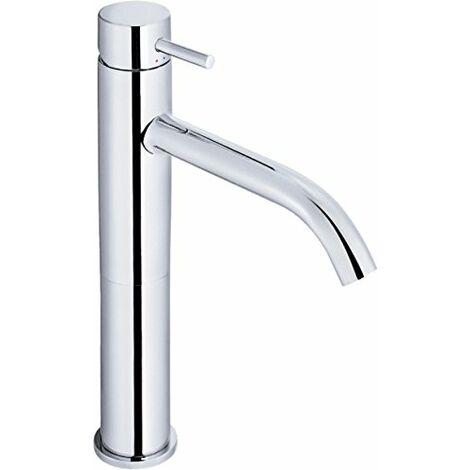 Ideal Standard A9035AA Mara Miscelatore monocomando lavabo per appoggio su piano, cromato