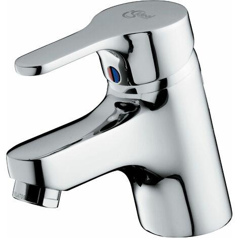 Ideal Standard Alto Single Lever Basin Mixer Tap Chrome