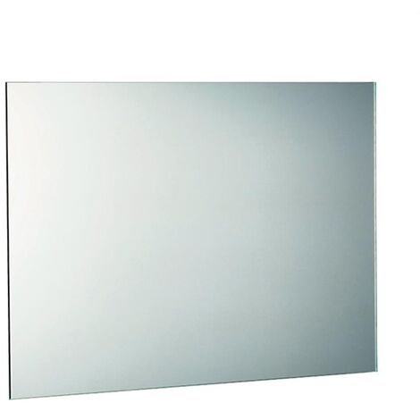 Ideal Standard Bathroom Mirror with Ambient Light and Anti-Steam 700mm H x 1000mm W