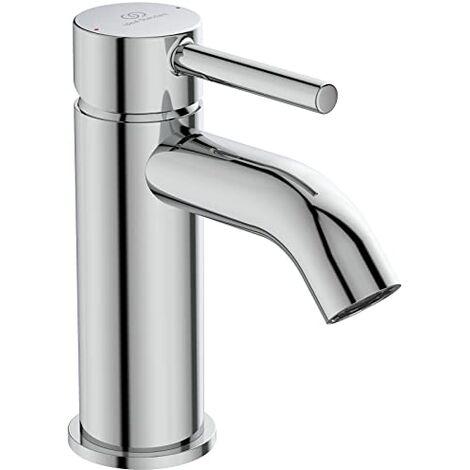 Ideal Standard BC193AA Ceraline Miscelatore lavabo con piletta, cromato