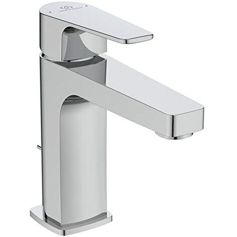 Ideal Standard BC686AA Cerafine D Miscelatore lavabo, cromato
