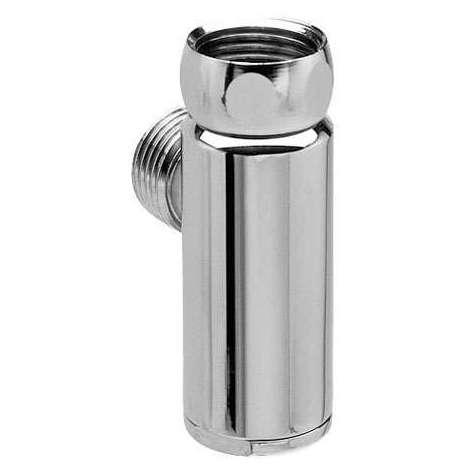 Ideal Standard Brauseschlauchentleerventil CERAPLUS chrom, F2605AA