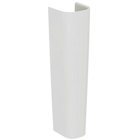 Ideal Standard - Colonne blanc pour lavabo - Kheops