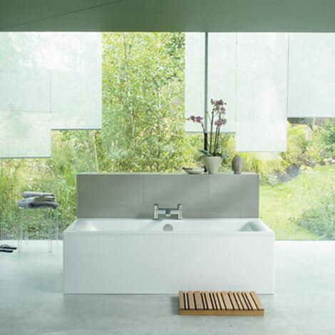 Ideal Standard Concept Idealform Acrylic Double Ended Bath