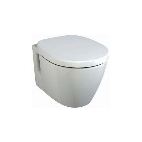 Ideal Standard Connect compact lavable au mur E8018, Coloris: Blanc - E801801