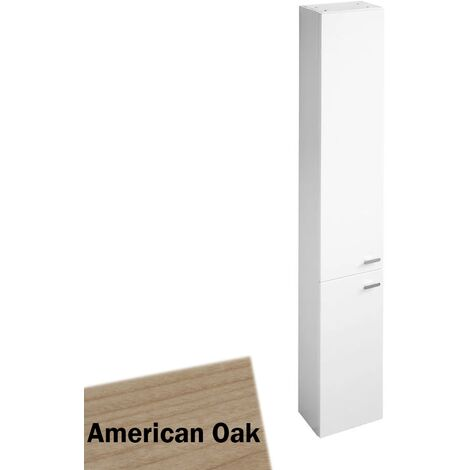 Ideal Standard CONNECT SPACE Tall cabinet, 300mm, 2 doors, E0379
