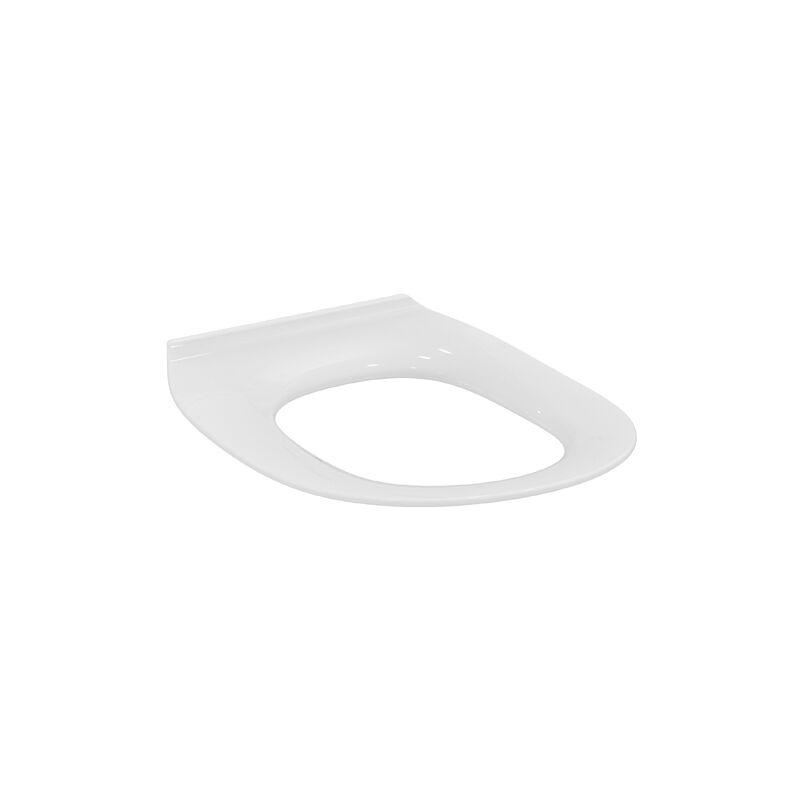 Anneau de siège de WC pour enfants Contour 21 Ecoles S4545, Coloris: Blanc - S454501 - Ideal Standard